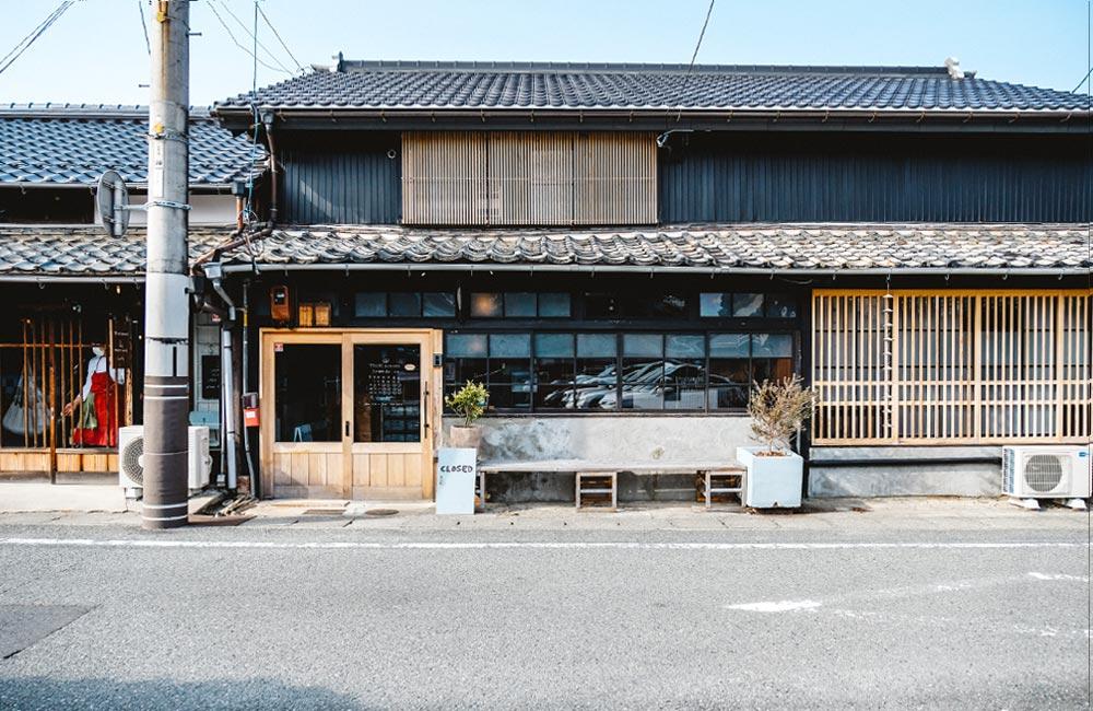 TSUKINOWA bread,bagels and sweets ツキノワベーグル イメージ写真2